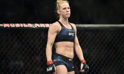 UFC onESPN