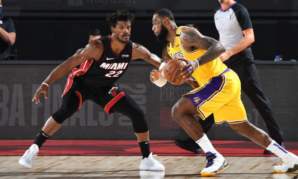 NBA Finals: Lakers vs Heat Game 3 Betting Tips | Total ...