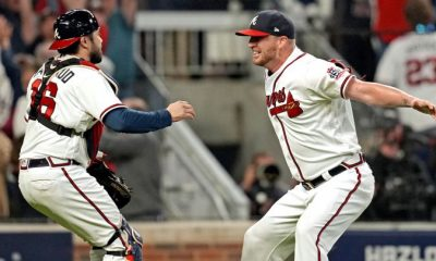 why the braves will win the world series